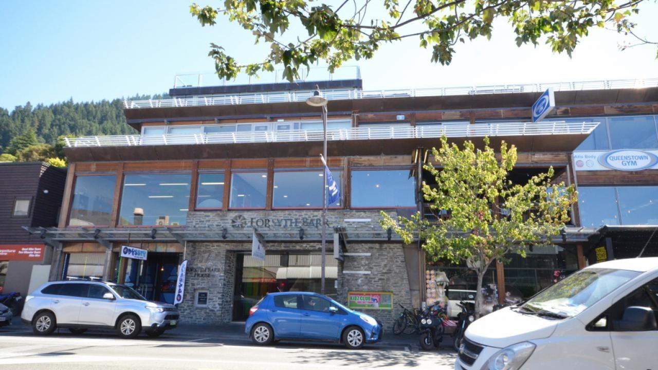53 Shotover Street, Queenstown