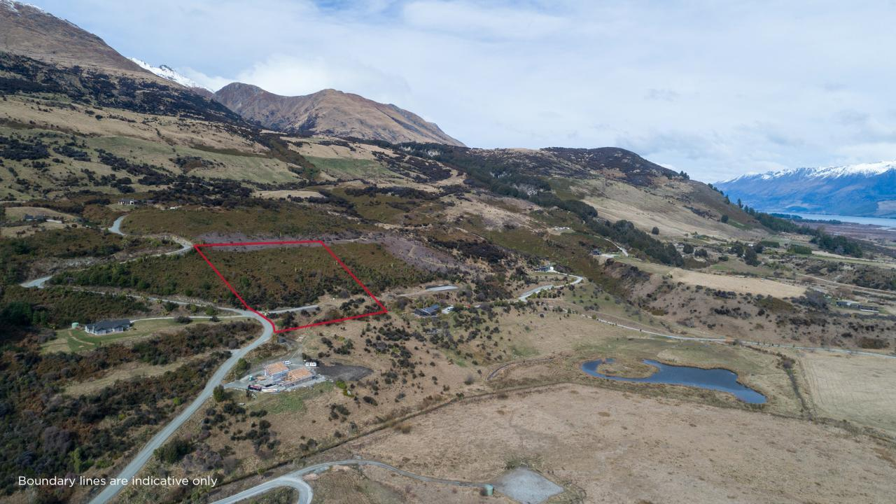 Lot 6 Rees Valley Road, Glenorchy