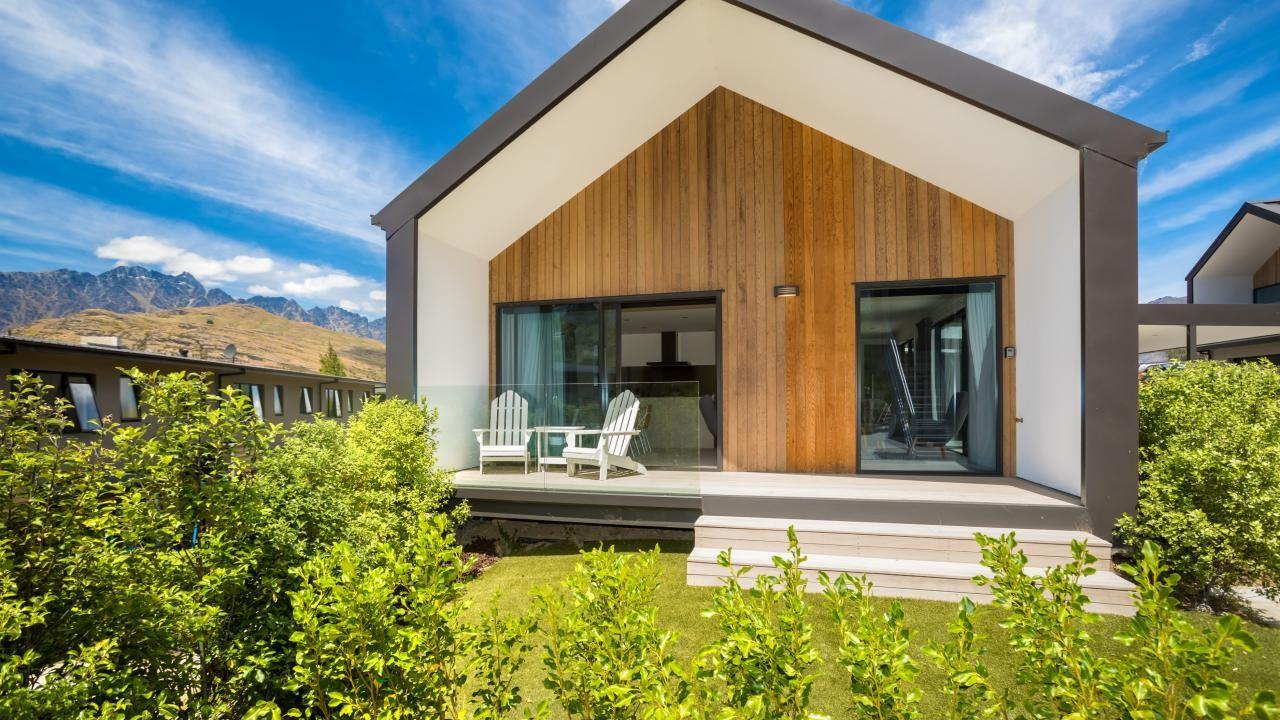 4 Doc Wells Lane, Queenstown