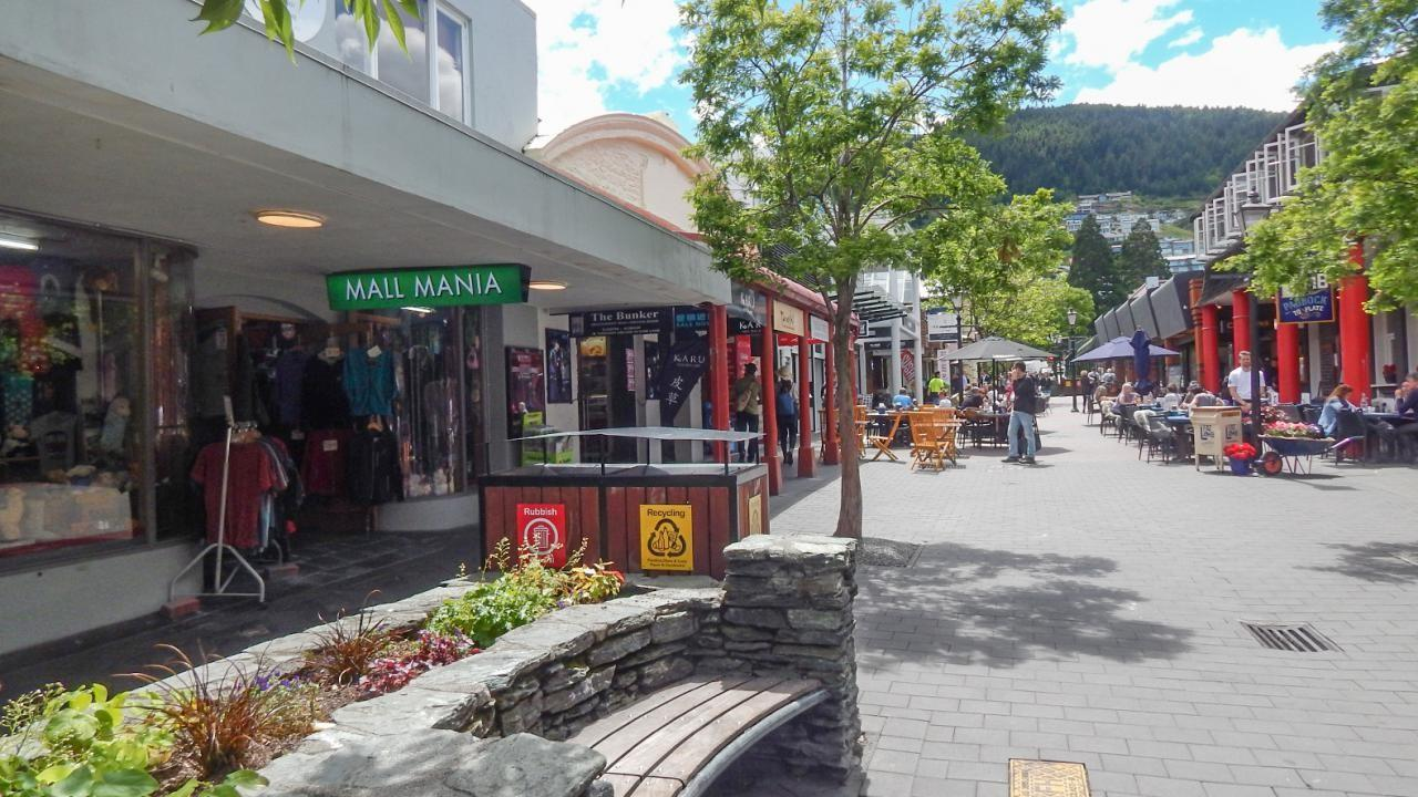 14 The Mall, Queenstown