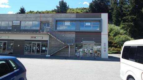 Units C11, SO7 and S/1092 Frankton Road, Queenstown