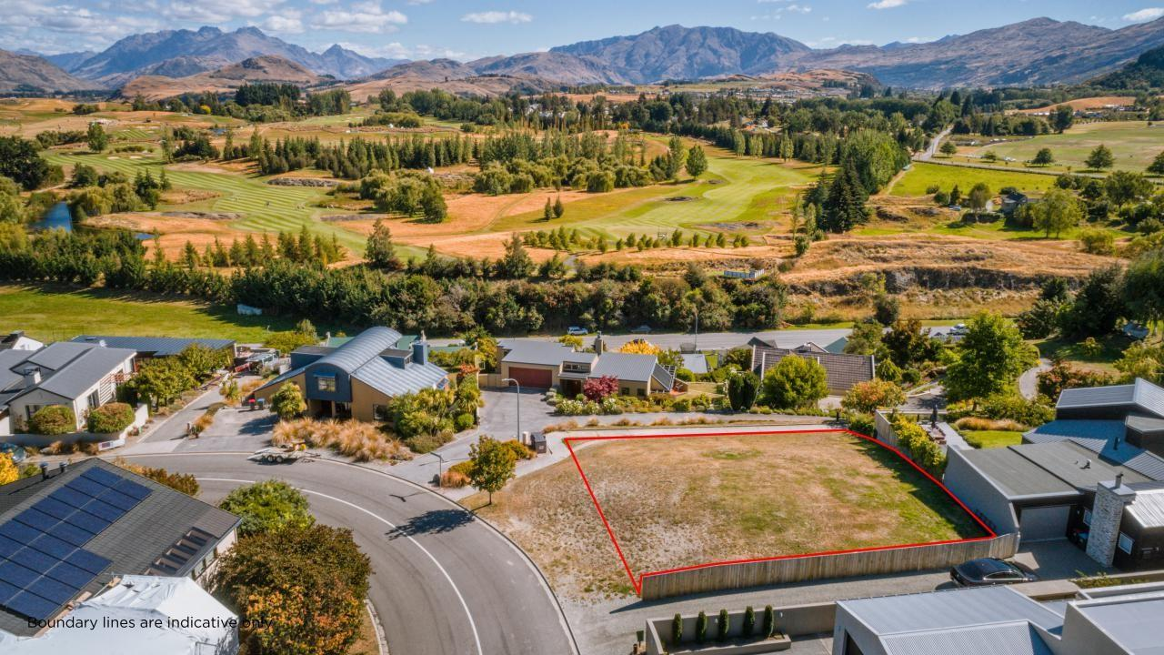 21 Fox's Terrace, Arrowtown