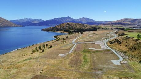 Lot 11  Homestead Peaks, Queenstown