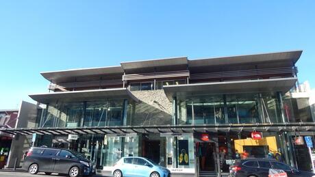 36 Shotover Street (3rd Floor), Queenstown