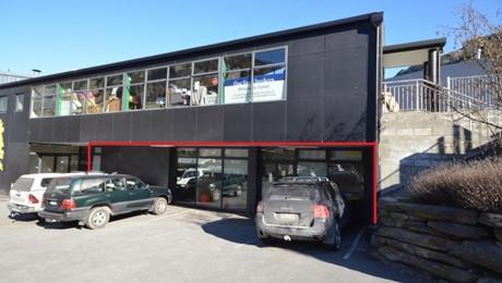 8 Industrial Place, Queenstown