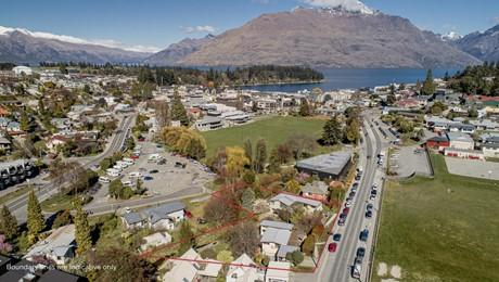 25 and 29 Robins Road, Queenstown