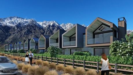 Lot Tewa Villas 1 Maori Jack Road, Jack's Point