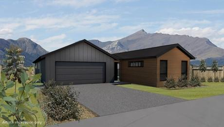 Lot 5058 Shepherd Road, Queenstown