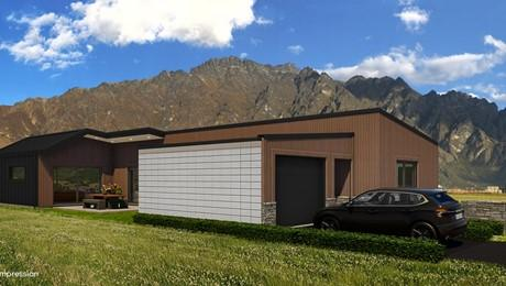 Lot 5115 Hanley's Farm, Queenstown