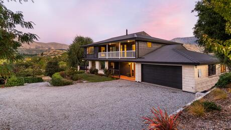 26 Rutherford Road, Queenstown