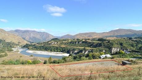 6 Graces Terrace, Queenstown