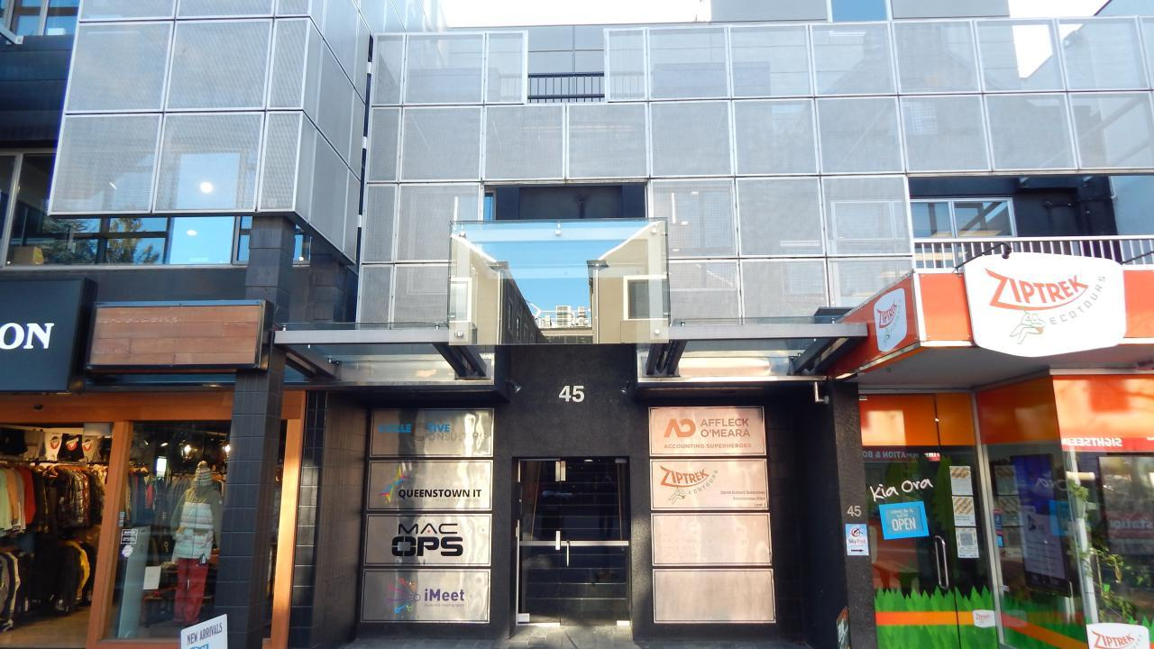45 Camp Street, Queenstown