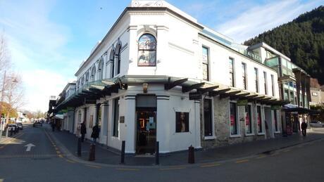 32 Rees Street, Queenstown