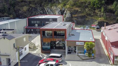 53, 55, 59 A and B Gorge Road, Queenstown