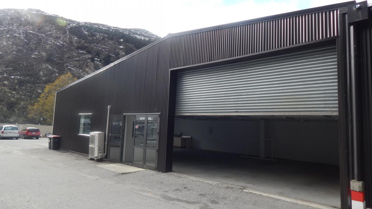47 Industrial Place, Queenstown