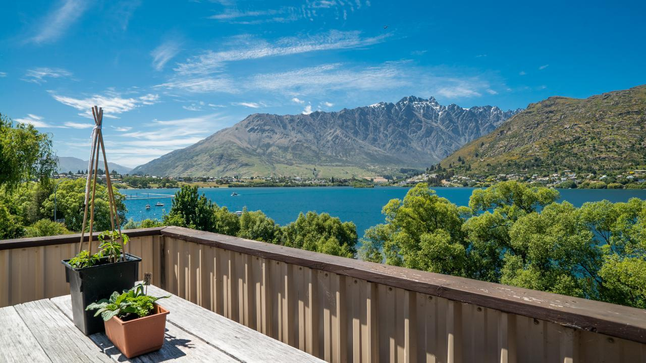 786 A and B Frankton Road, Queenstown