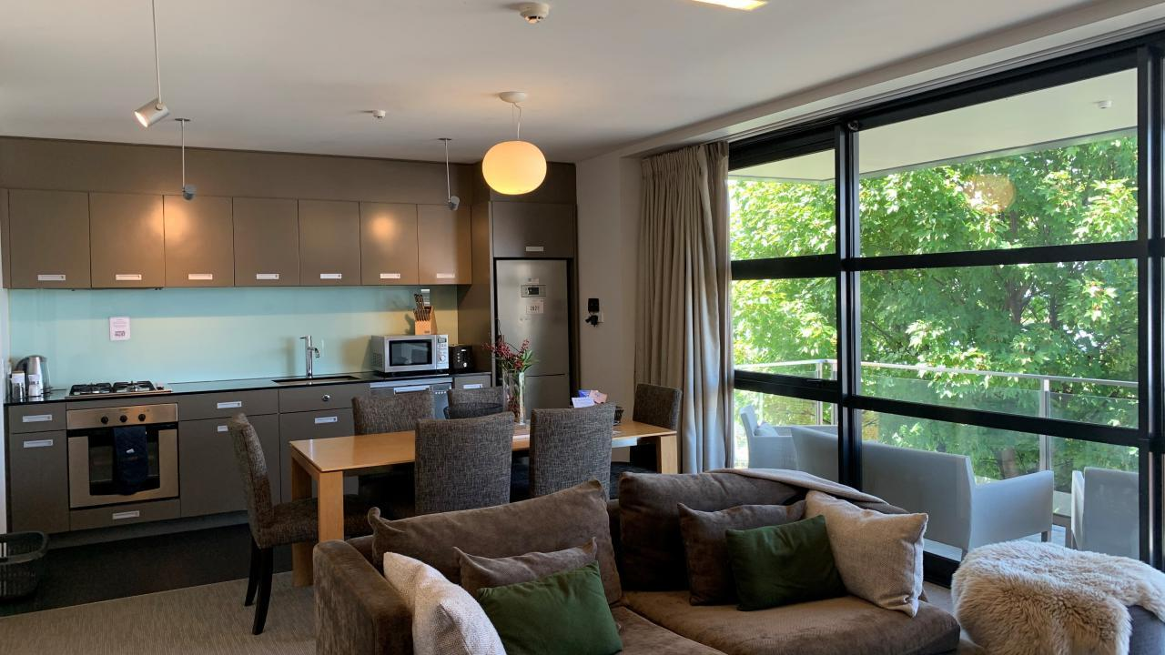 23/29 Panorama Terrace, Queenstown Hill