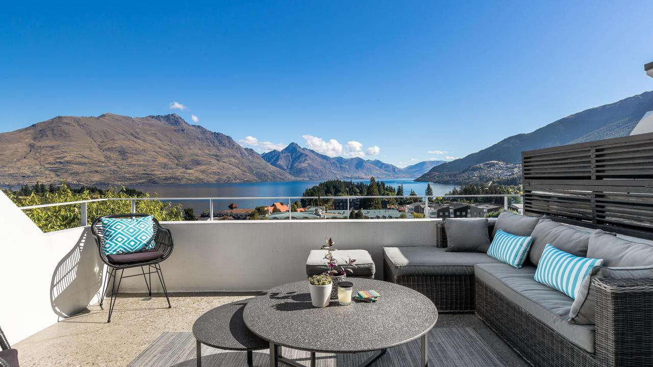 D/9 York Street, Queenstown