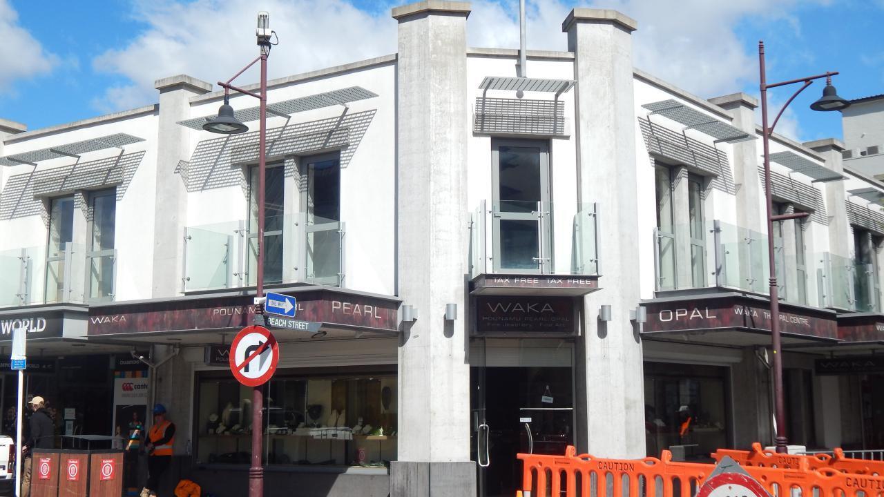 44 Beach Street, Queenstown