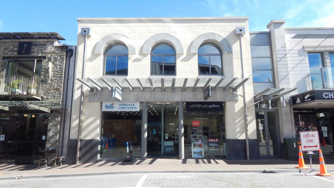 18/24 Rees Street, Queenstown