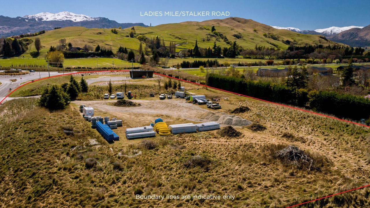 Shotover Country Development, Shotover Country