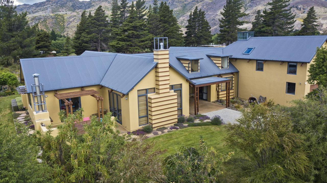 36 The Dunes, Cromwell