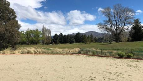3 The Dunes, Cromwell