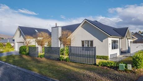 23 The Dunes, Cromwell