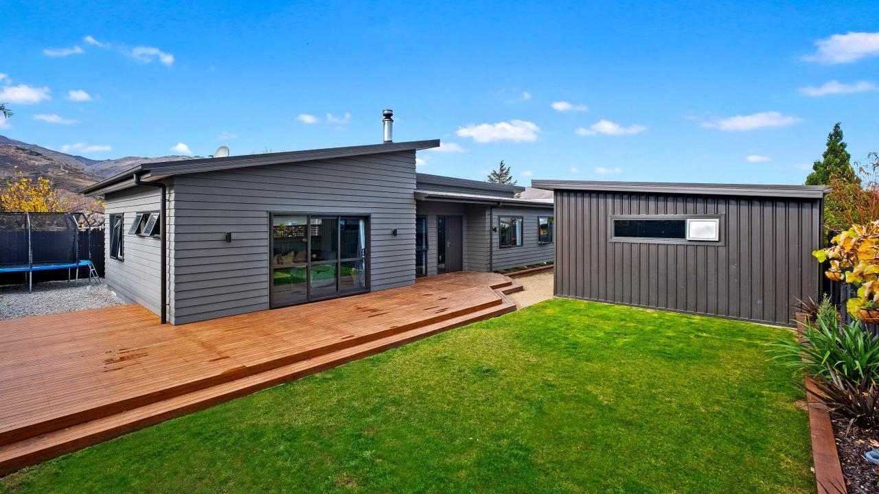 63A Donegal Street, Cromwell
