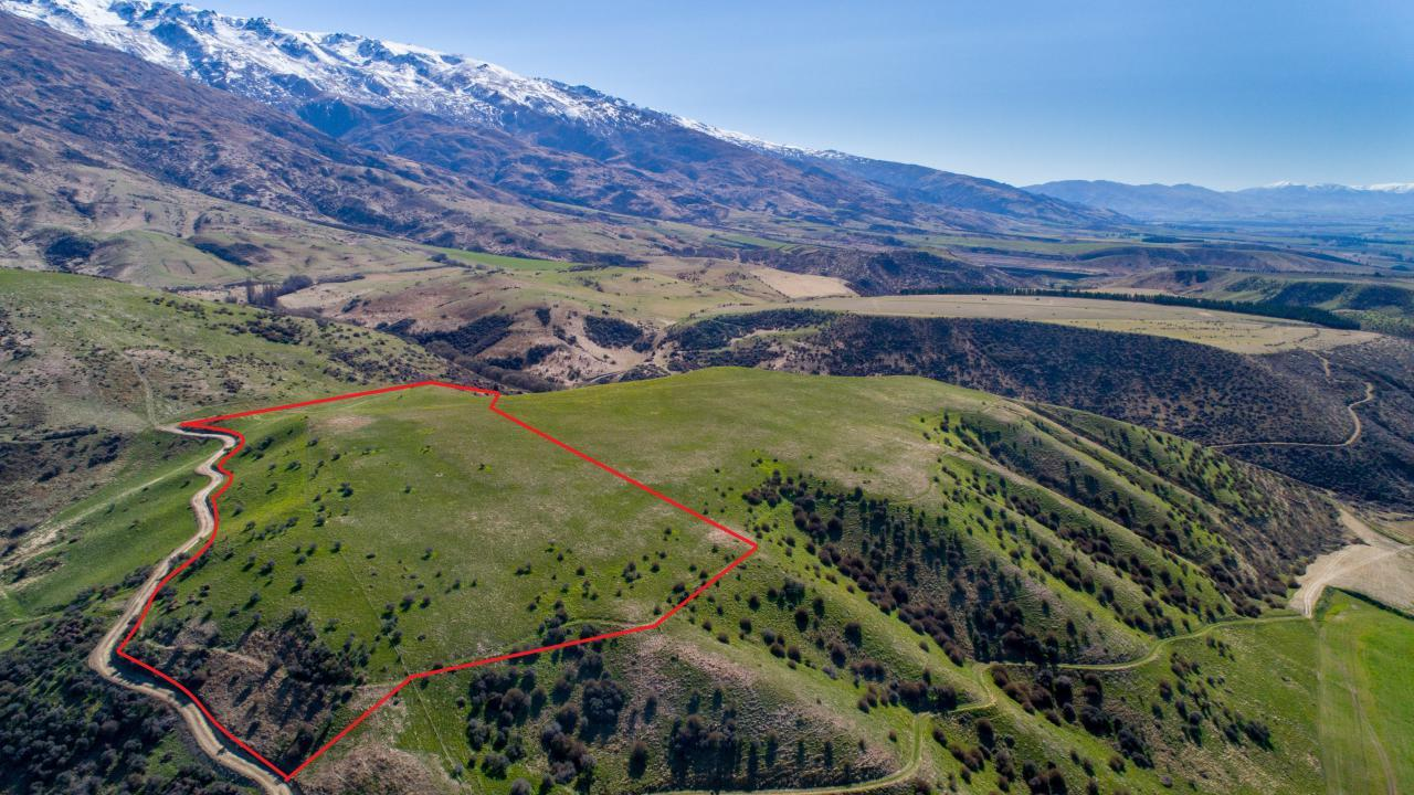 Lot 1  Swann Road Subdivision (Stage 3), Cromwell
