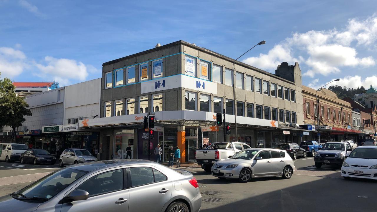 45 St Andrew Street, City Centre