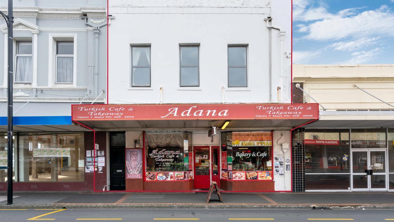 130 King Edward Street, South Dunedin