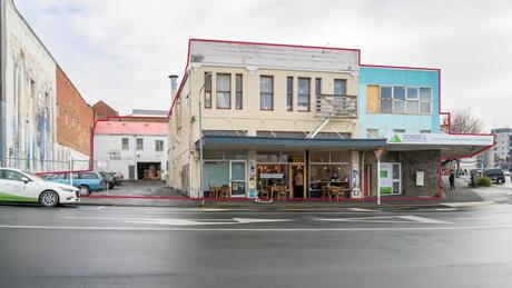 2-6 Carroll Street, Central City