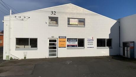 32 Fox Street, South Dunedin