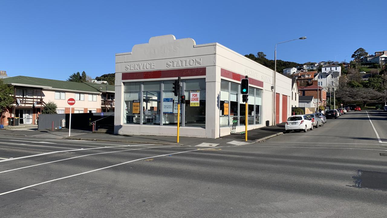 644 Great King Street, North Dunedin