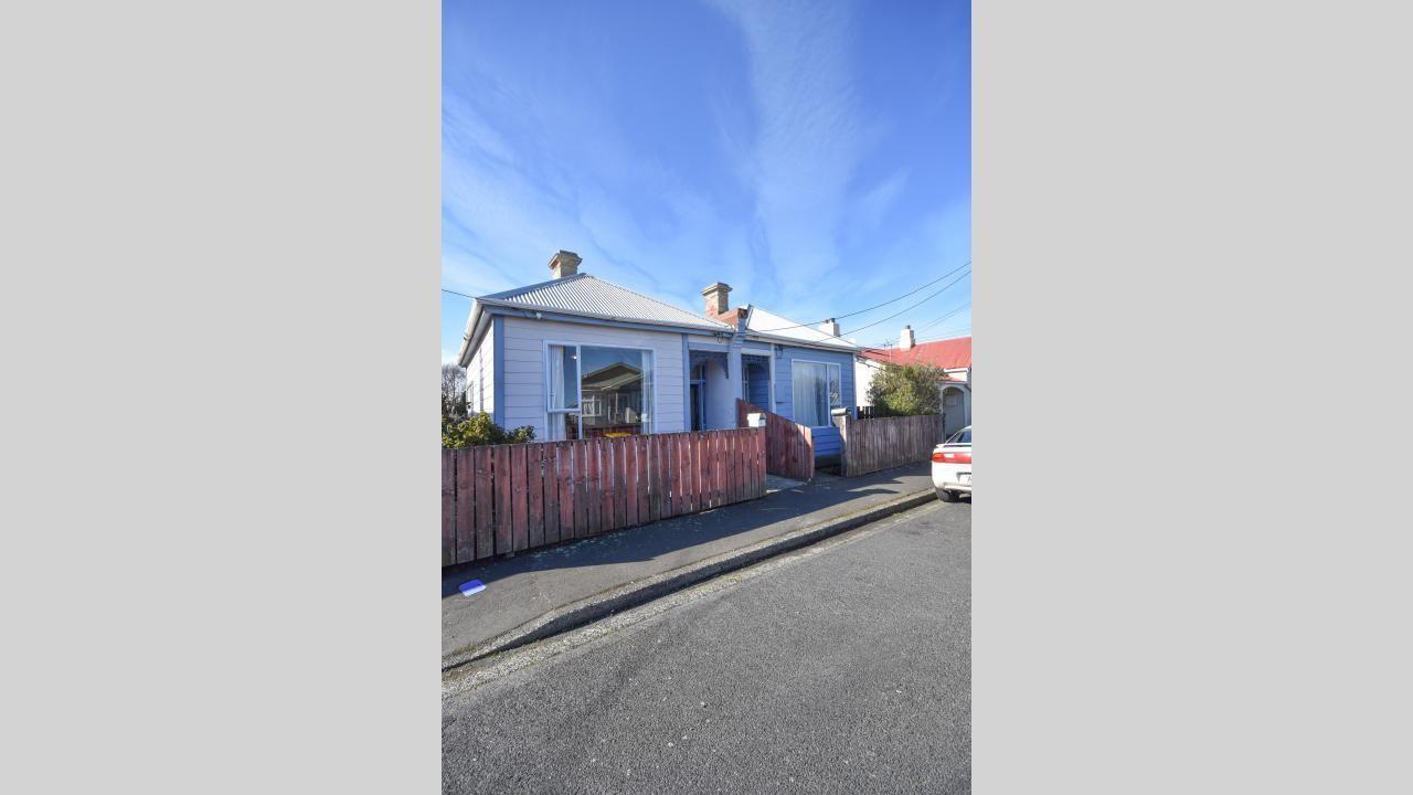 37 and 39 Cutten Street, South Dunedin
