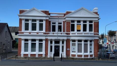 504 George Street, North Dunedin