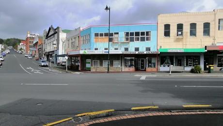 2 Carroll Street, Central City