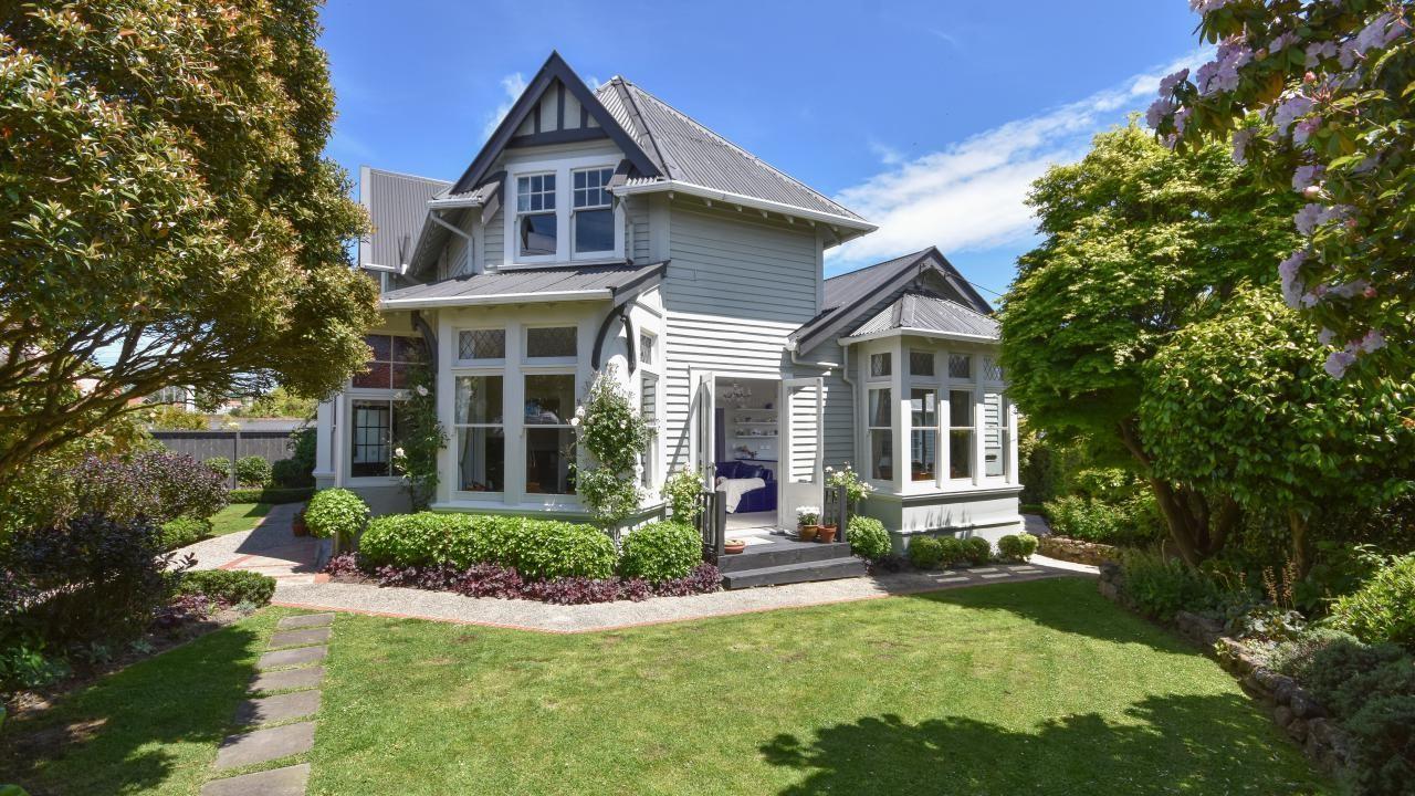 557 Highgate, Maori Hill