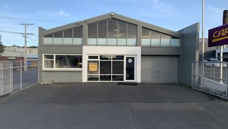 12 McBride Street, South Dunedin