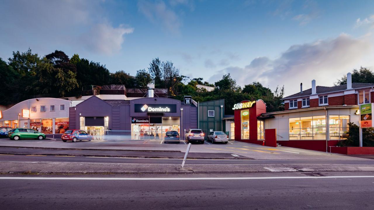 433 Stuart Street, Kaikorai
