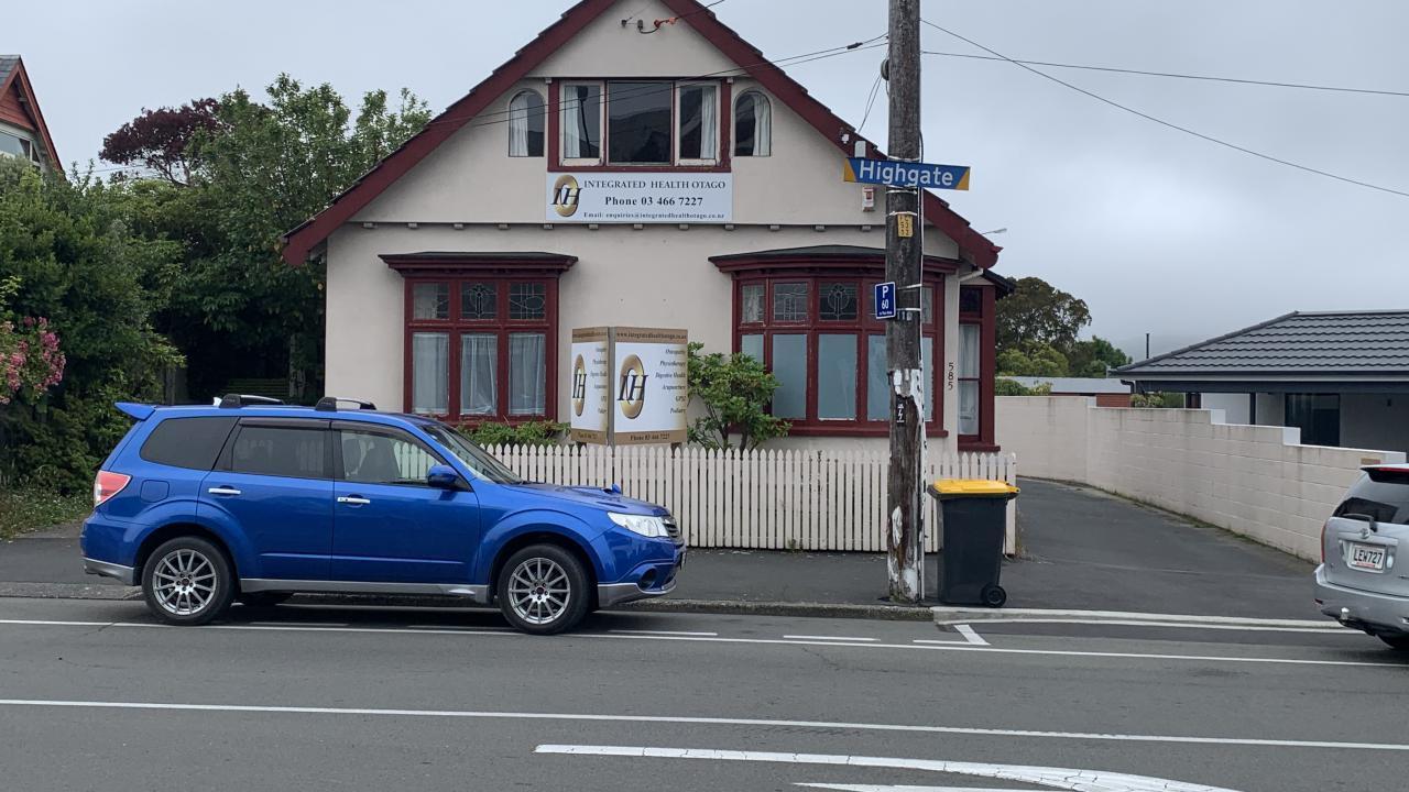 585 Highgate, Maori Hill