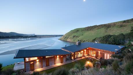 297 Cape Saunders Road RD 2, Otago Peninsula