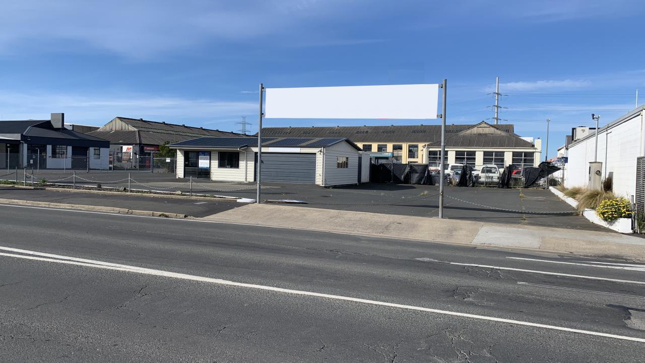 4E Strathallan Street, South Dunedin