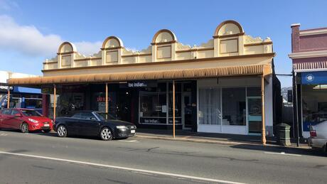 235-241 King Edward Street, South Dunedin