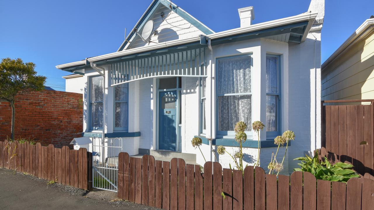 1 Osmond Street, South Dunedin