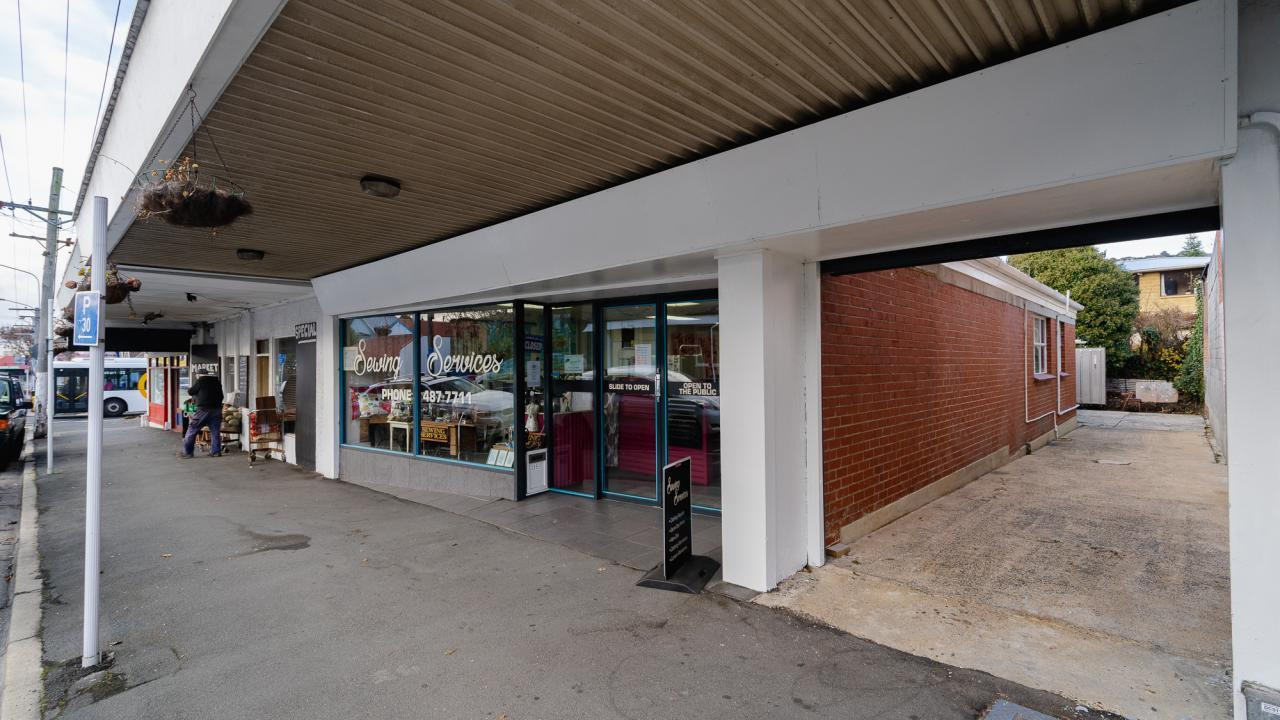 305 South Road, Caversham