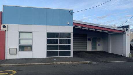 30 Fox Street, South Dunedin