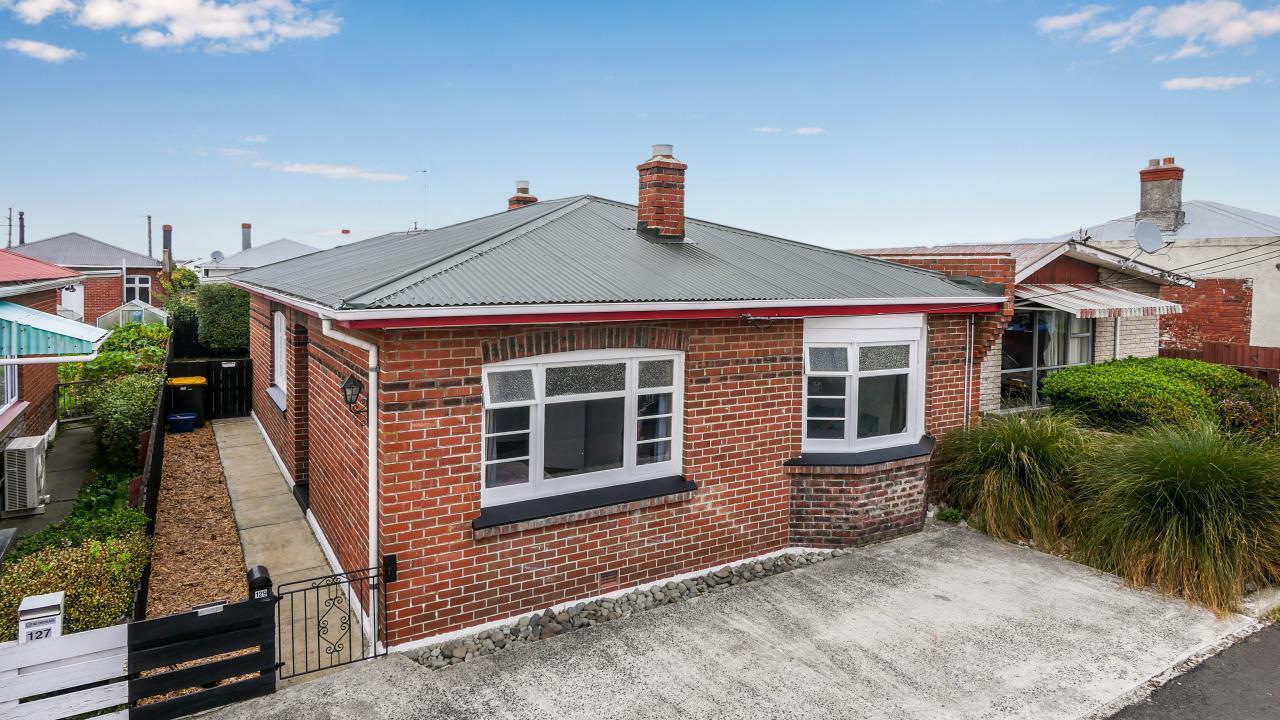 129 Melbourne Street, South Dunedin