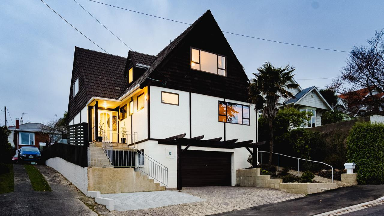 3 Granville Terrace, Belleknowes